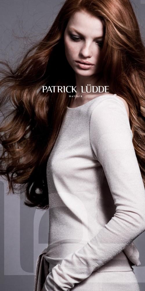 Patrick Lüdde