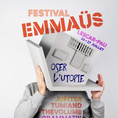 Festival Emmaüs